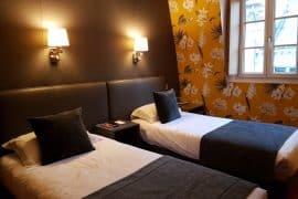Hotel Saint Paul Rive Gauche