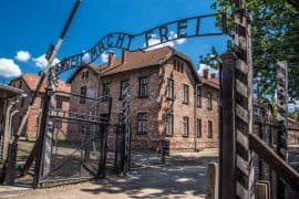 Auschwitz - the best day trips from Krakow