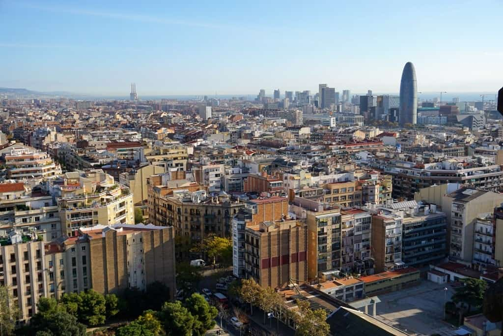 Things to do in Barcelona in winter