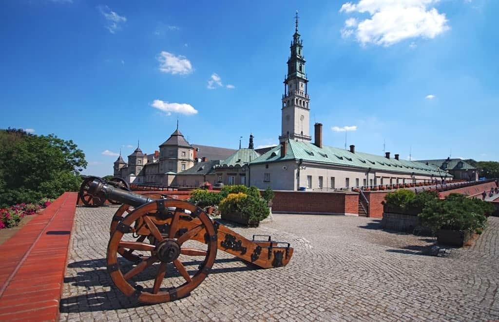theCzestochowa - best day trips from Krakow