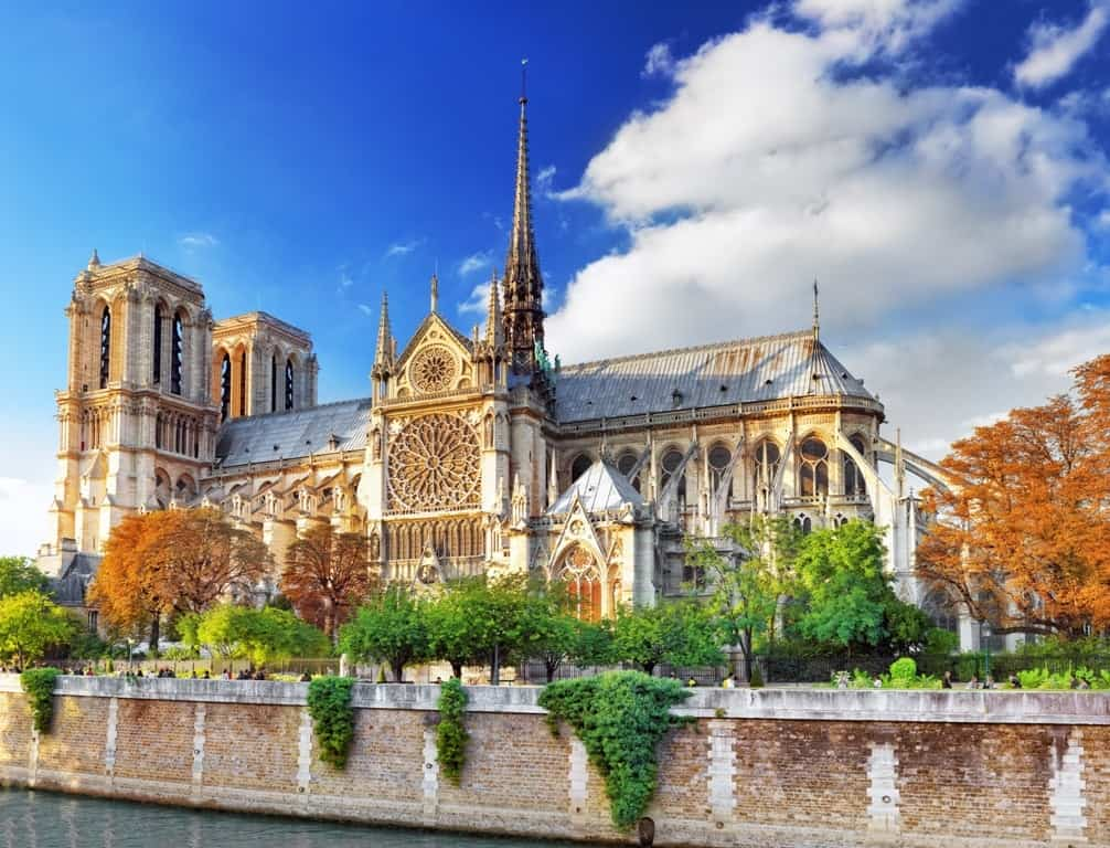 Save Money And Time In Paris With The Paris City Pass