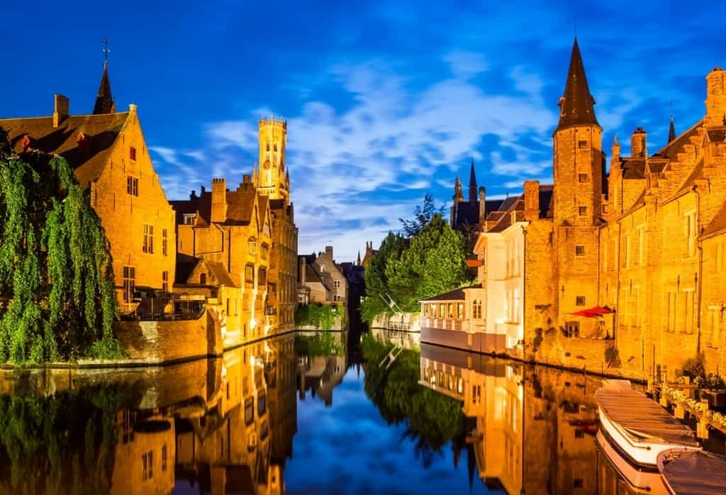 things to do with 2 days in bruges a perfect weekend