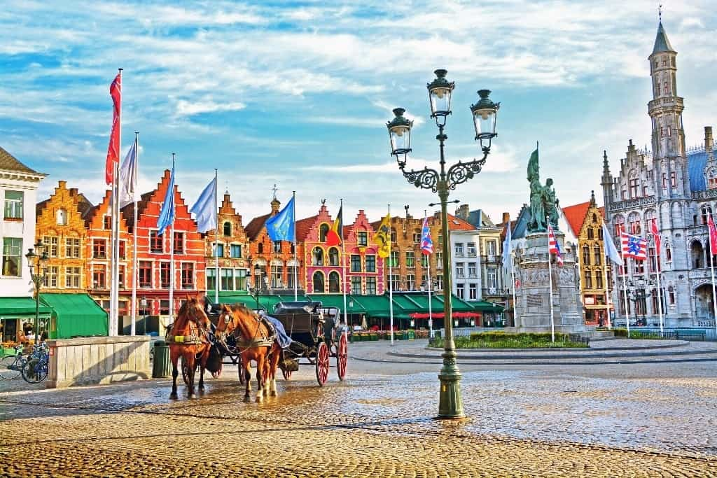 Image result for 3 Days In Belgium Itinerary