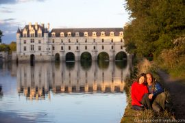 Loire Valley, France -The most romatic places in Europe