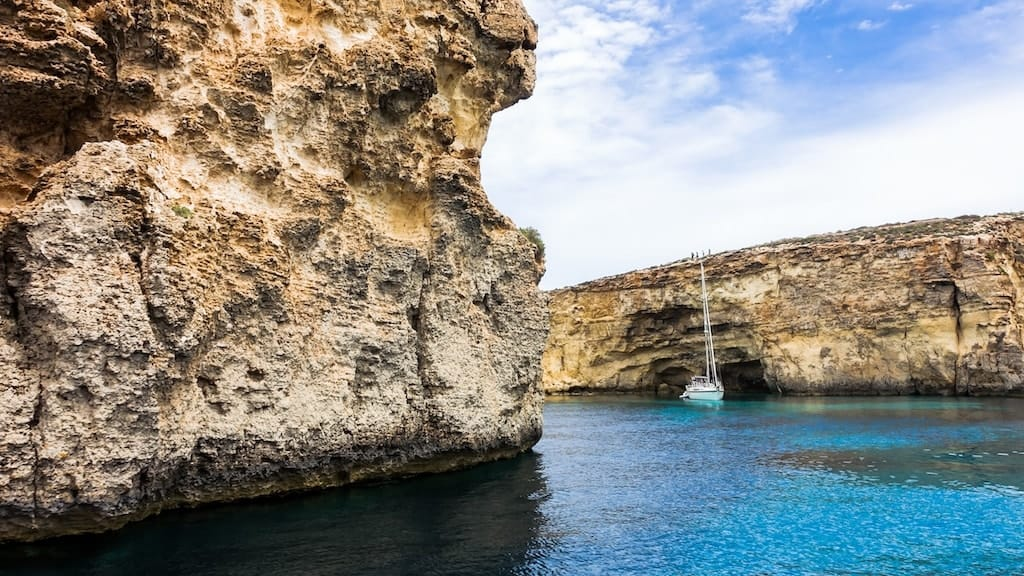 Malta -The most romatic places in Europe