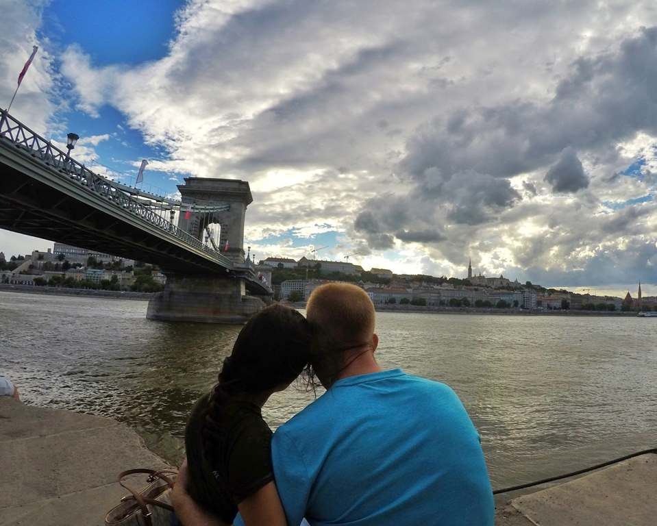 Budapest, Hungary -The most romatic places in Europe