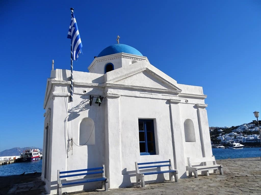 What do to in Mykonos in 3 days