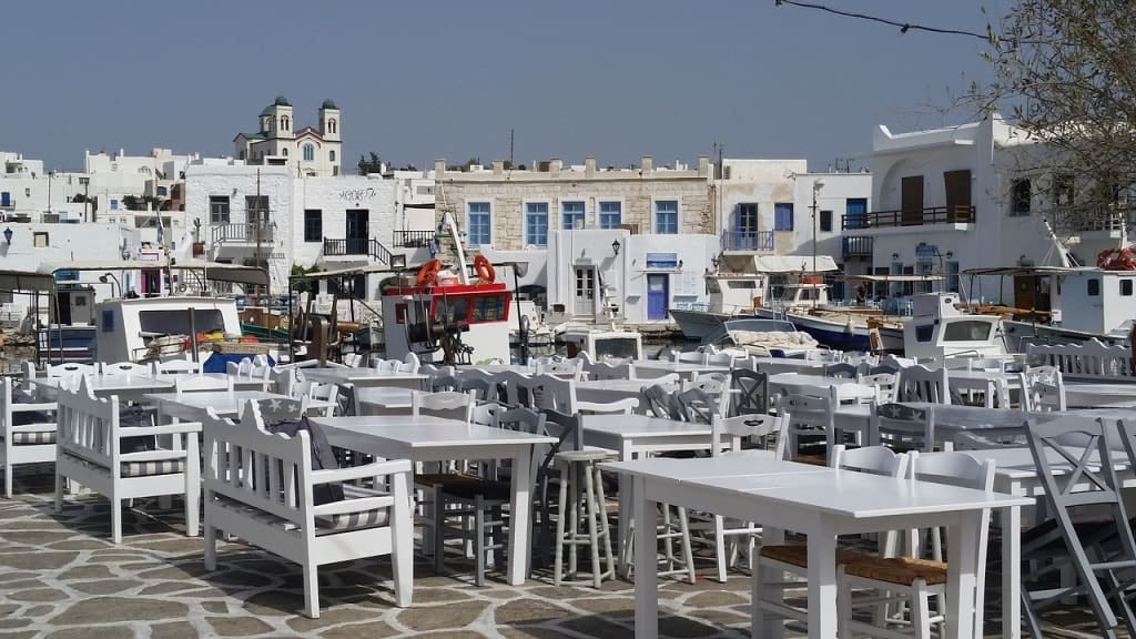 day trips from Mykonos