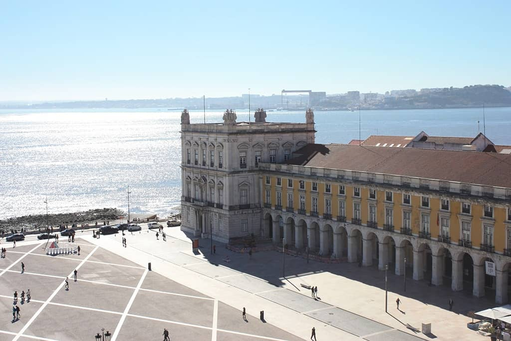 Lisbon- The most romatic places in Europe
