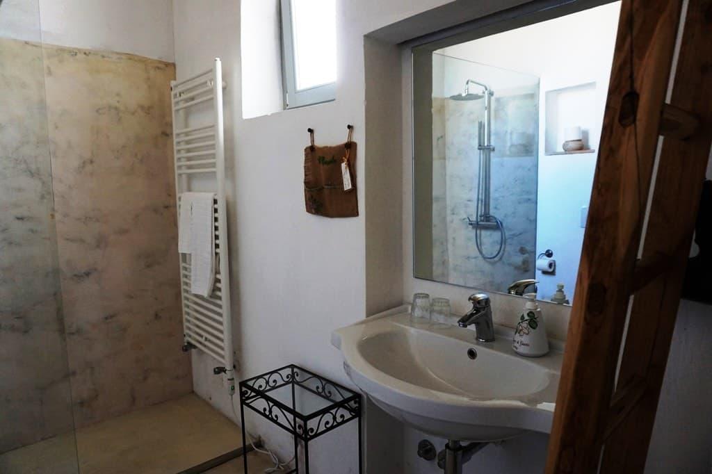 Albergo Diffuso Il Casale - bathroom