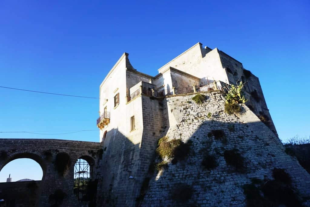 Castello Normano