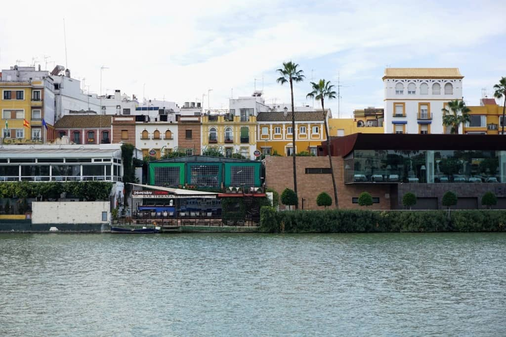 One Day in Seville - Visit the Triana Neighborhood