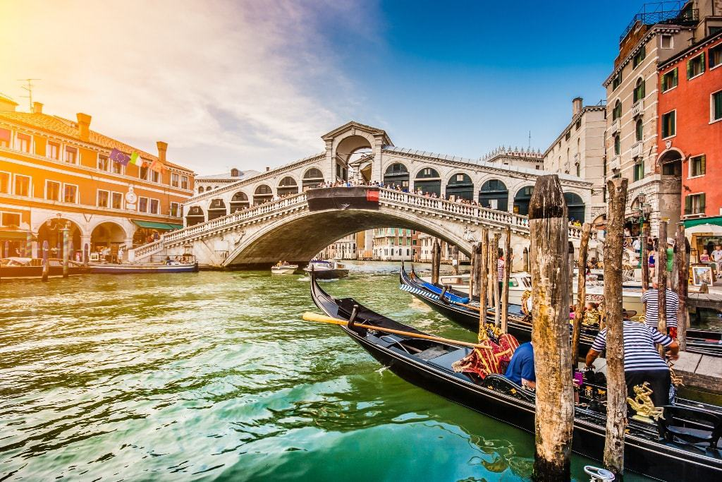 10 Days In Italy Itinerary For First Time Visitors