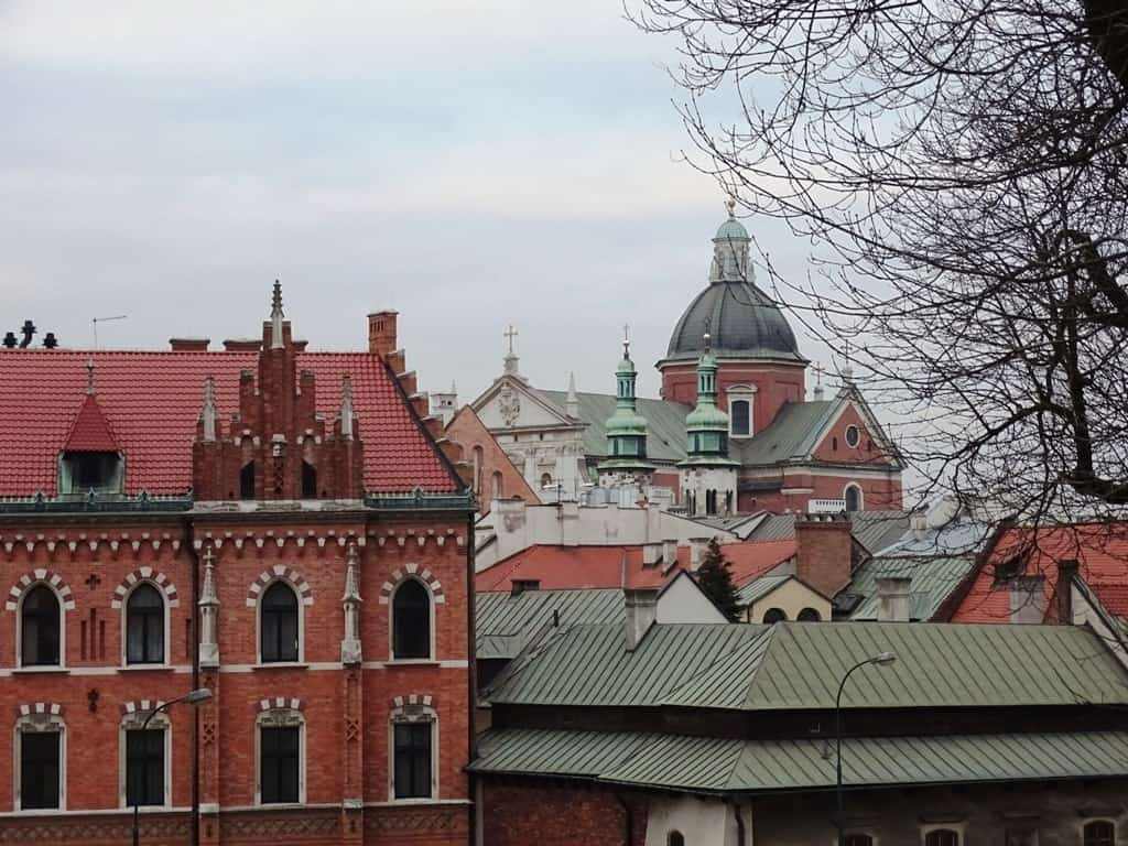 fun things to do in Krakow