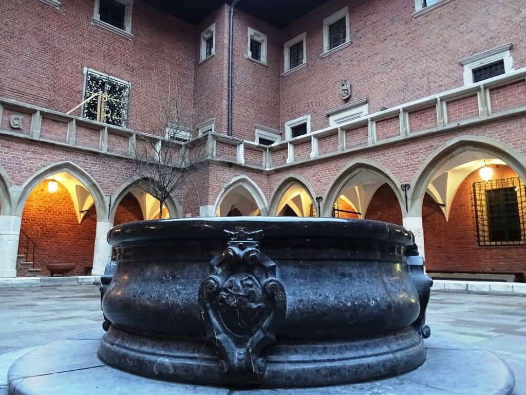 Historic Museum of the Jagiellonian University