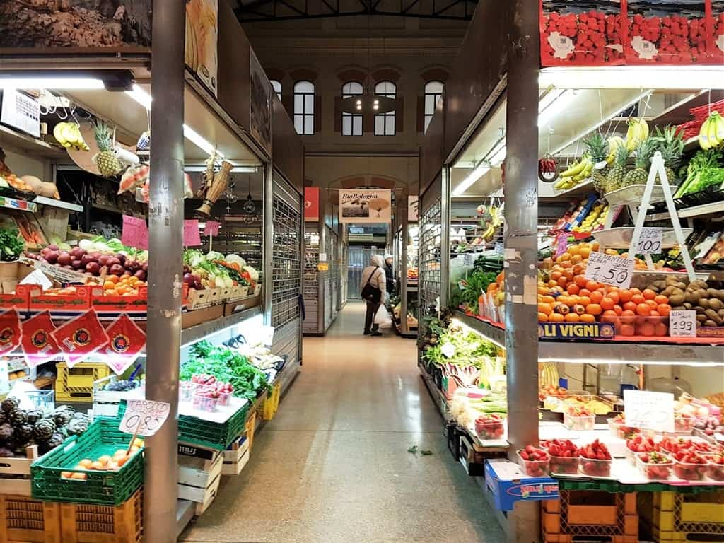 Mercato delle Erbe - things to do in Bologna
