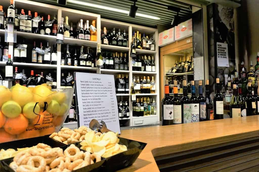 Mercato di Mezzo - things to do in Bologna Italy