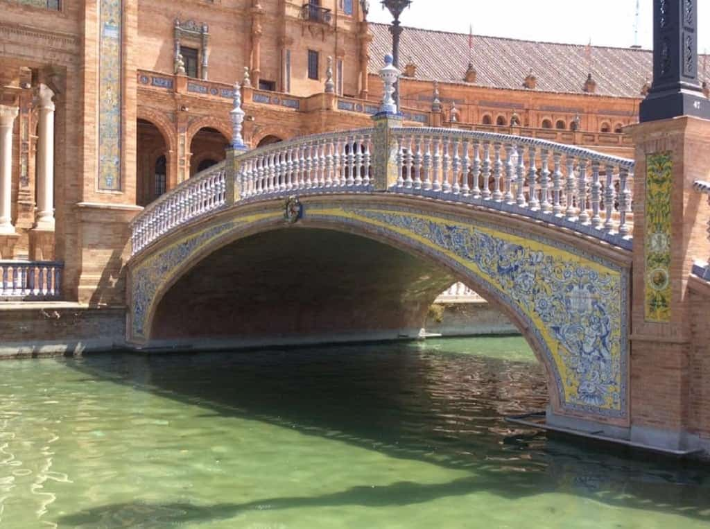 Seville - best city breaks in europe