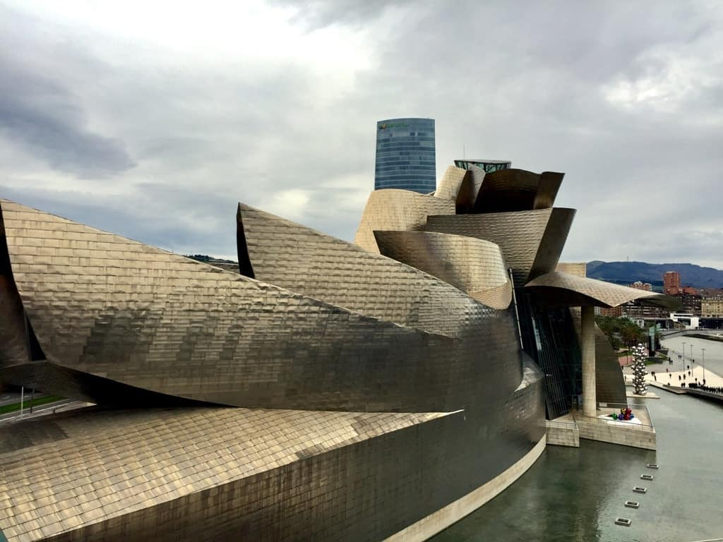 Bilbao Best European cities to visit in winter