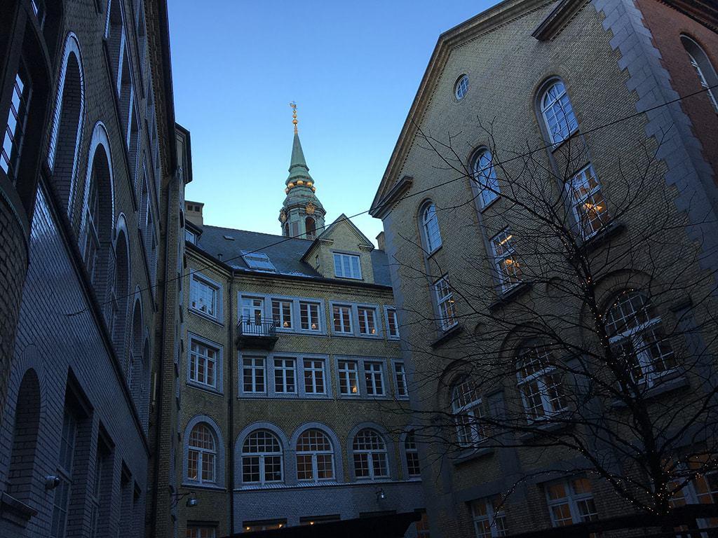 Copenhagen - winter city break