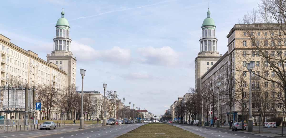 Berlin- best city breaks in europe in winter