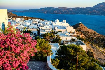 Where to stay in Milos