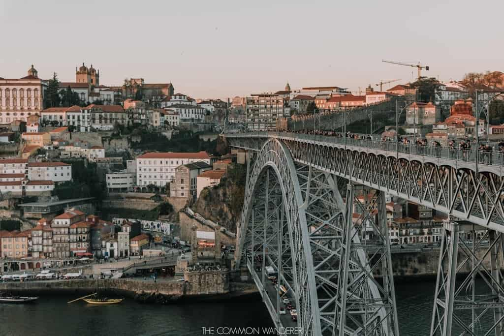 Porto - Best European cities to visit in winter