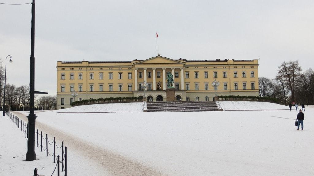 things to do in Oslo in winter