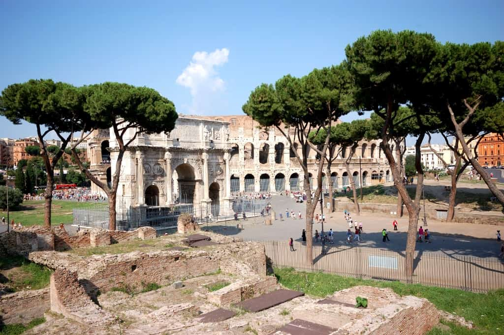 Rome - Best European cities to visit in winter