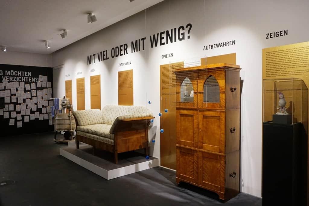 museum of Ludwigsburg