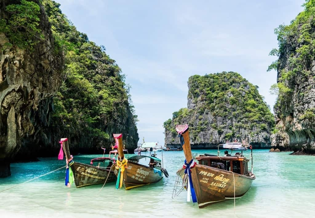 Thailand S Top 10 Beach Holiday Destinations