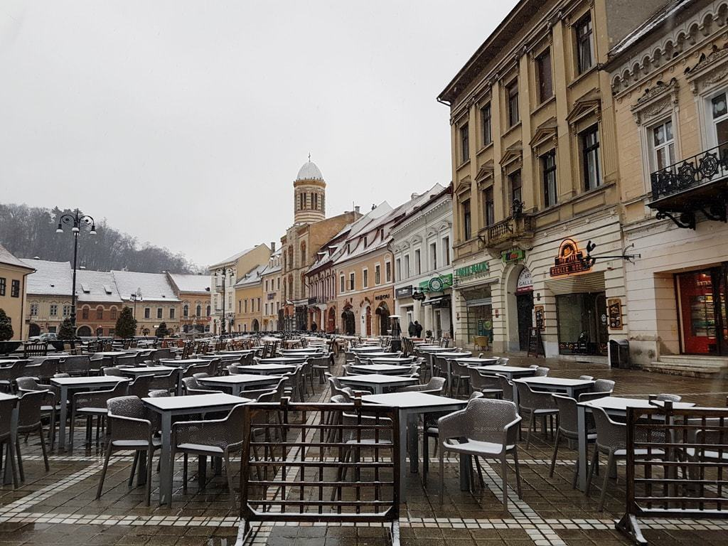 Interesting things to do in Brasov