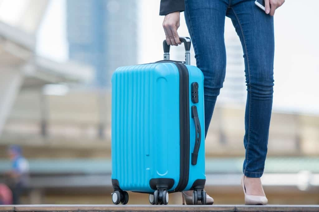 How to Choose the Right Luggage Bag for your next Vacation