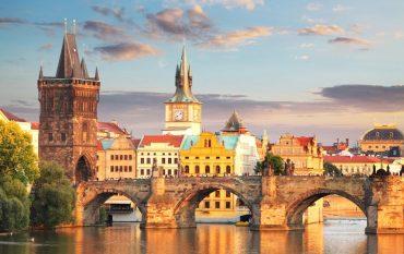 Prague -Best places to visit in The Czech Republic