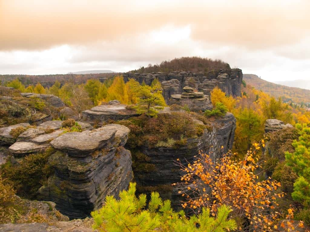 Tisa - Best places to visit in The Czech Republic