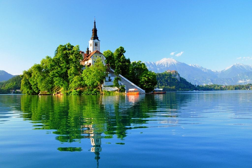 Things To Do In Lake Bled Slovenia Travelpassionate Com