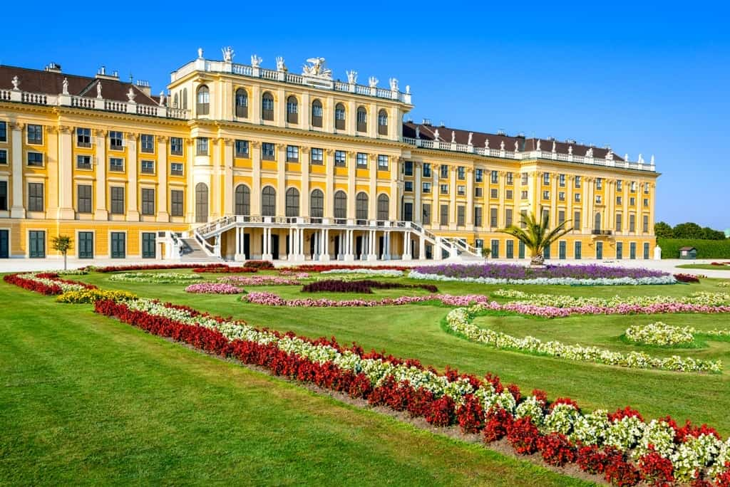 7 days in Austria itinerary - Vienna