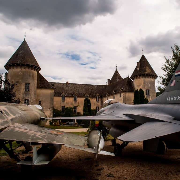 Château Savigny-les-Beaune