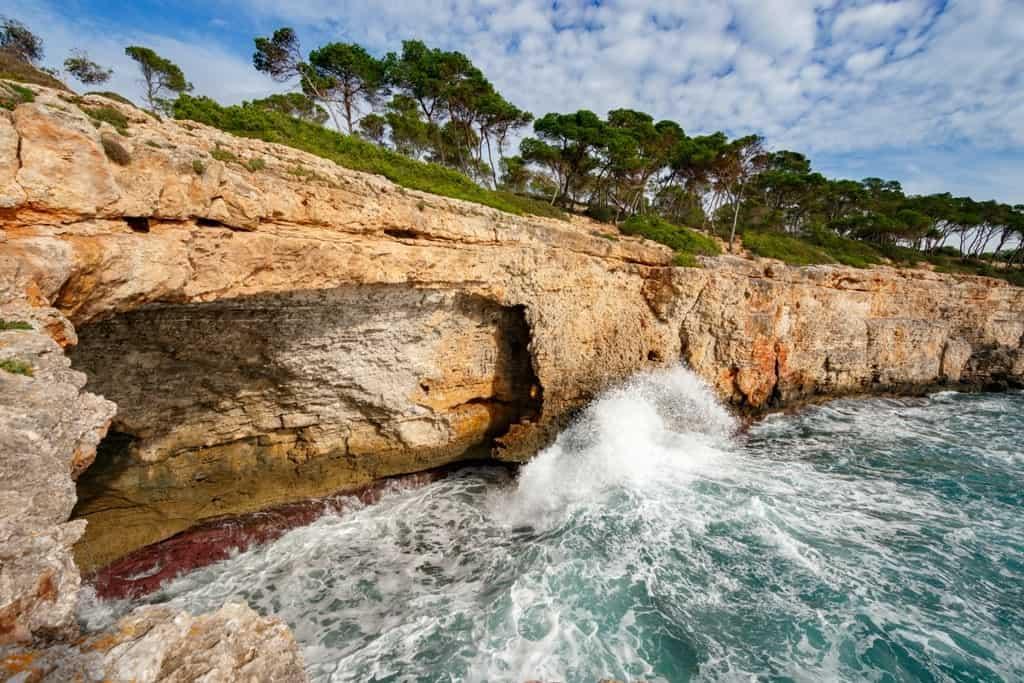 Mondragó Natural Park Majorca