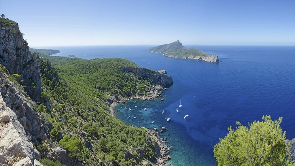 Sa Dragonera - things to do in Majorca