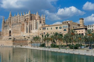 What to see in Lajorca - Palma Cathedral