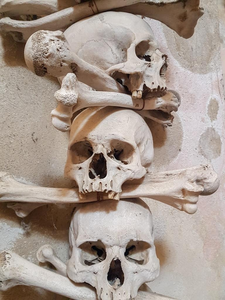 Sedlec Ossuary - Things to do in Kutna Hora