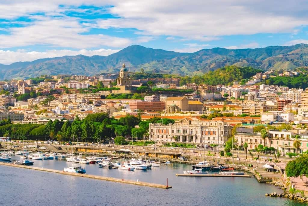 Warmest Places in Europe to Visit in December - Sicily