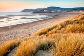 Croyde on the North Devon