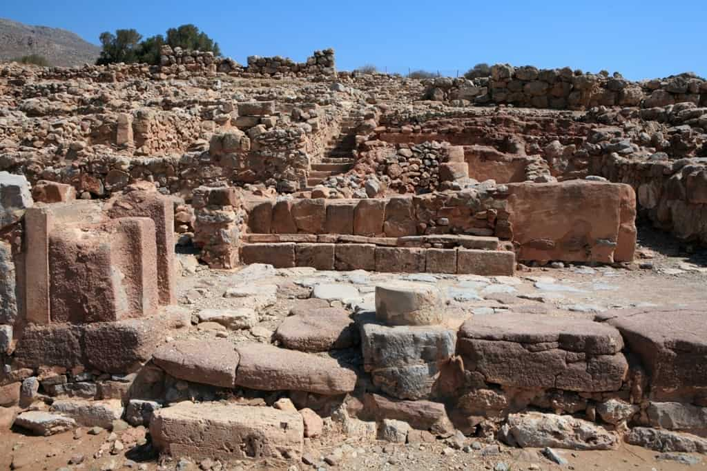 Top things to do in Crete - Zakros archaeological site