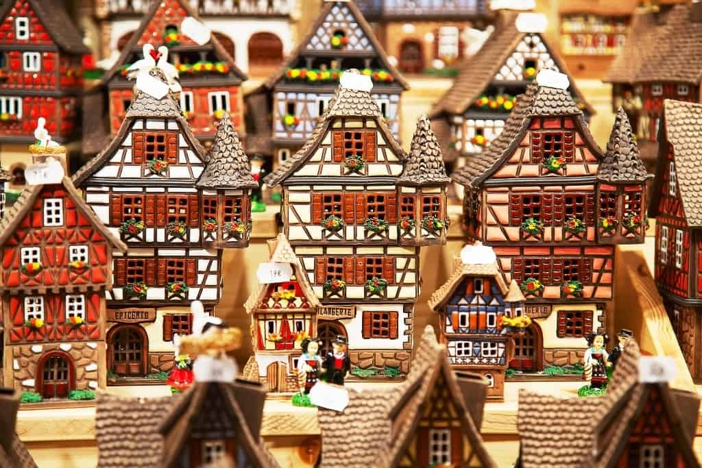 The best Christmas Markets in France - Colmar