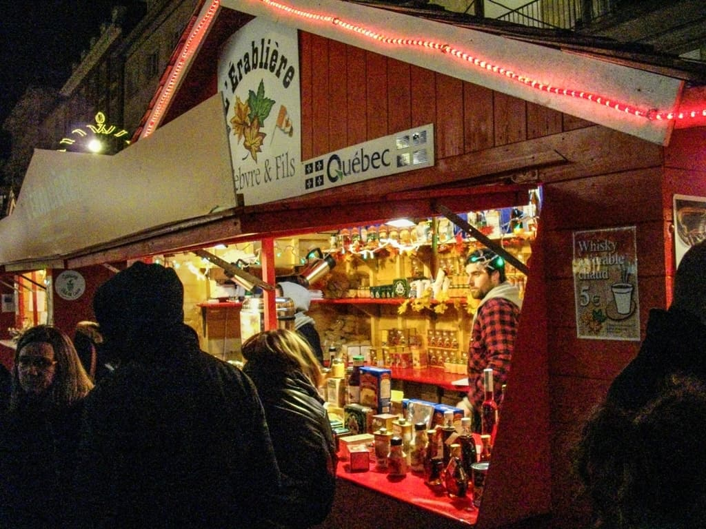 The best Christmas Markets in France - Amiens