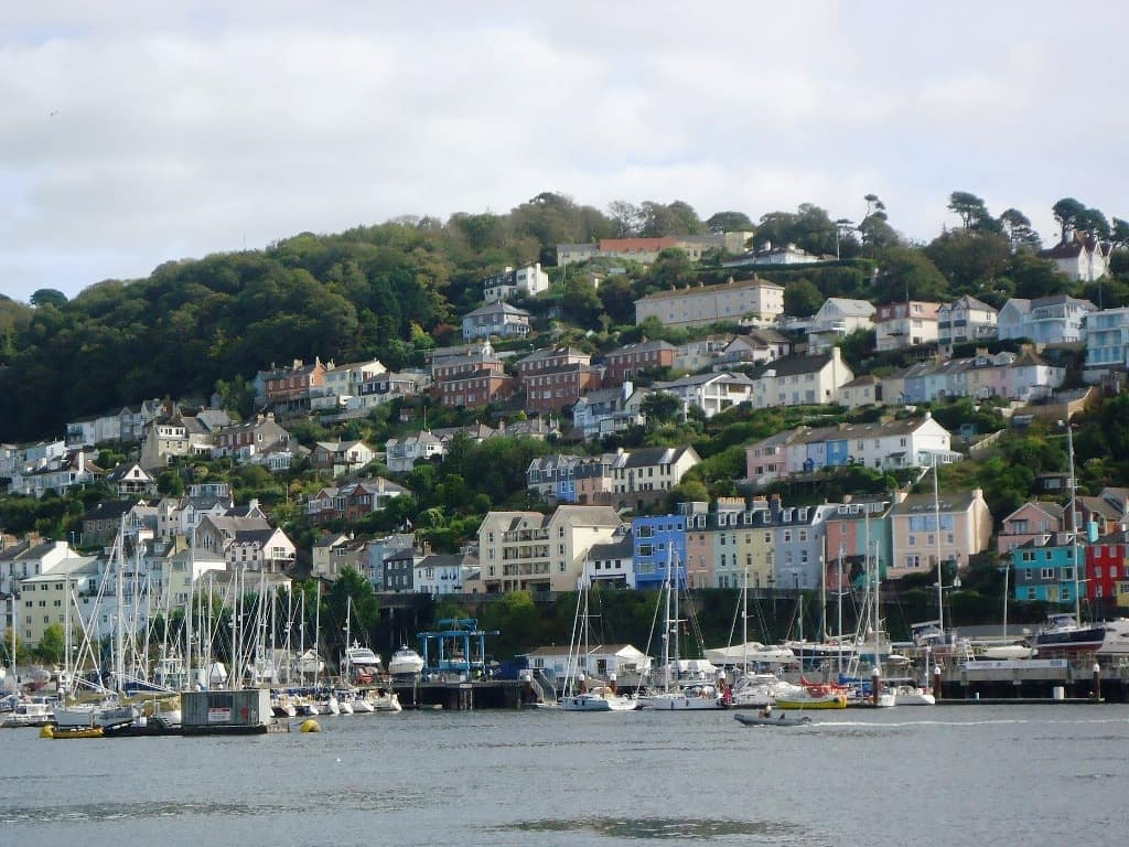 Dartmouth - Places to visit in Devon