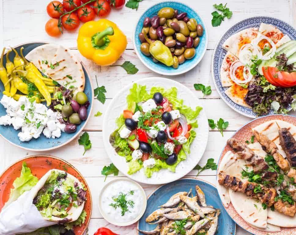 13 Traditional Greek Foods You Must Try in Greece - Brogan