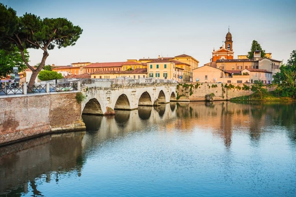 Northern Italy Cities and Towns you must visit - Rimini